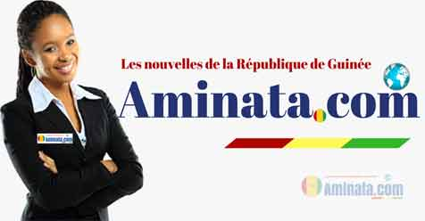 Aminata - Les Nouvelles de la Republique de Guinee
