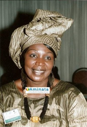 Patrimoine culturel peulh : Hadja Koumanthio Zeinab Diallo parle du musée de Foutah (entretien)