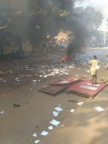Fermeture des écoles: les parents d'élèves vont manifester pour réclamer l'ouverture des classes