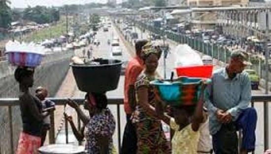 marché de Madina, économie
