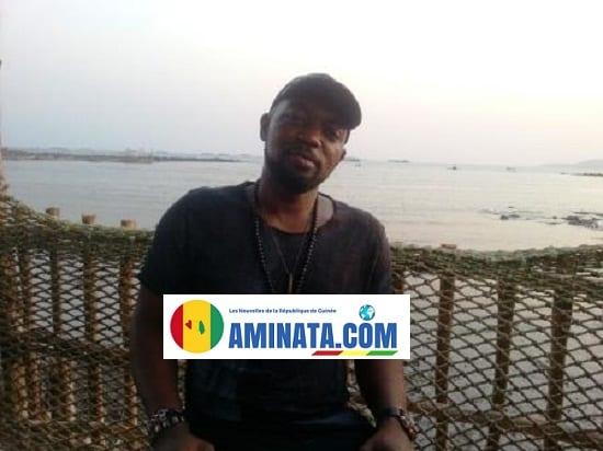 Koundouwaka très en colère : « le ministère de la culture guinéenne est là pour la forme»