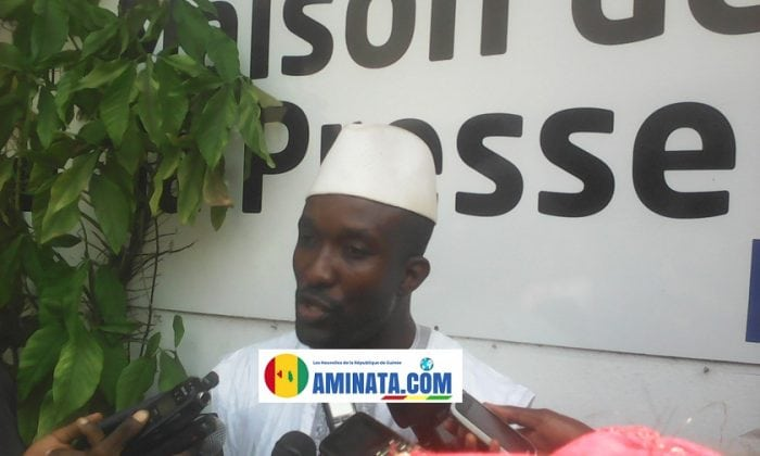 Ahmed sekou Traoré, dissident du RPG