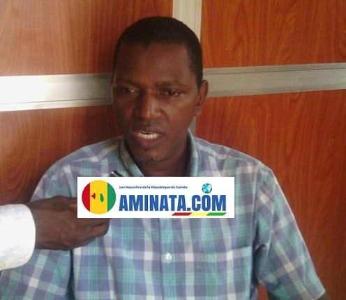 Alpha Oumar Taran ADR