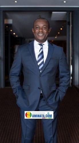 Amadou Diaby : « quand je suis avec un Antonio Souaré je peux bien aider le football guinéen »