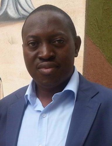 Dr Abdoulaye Diallo du CNOSCG