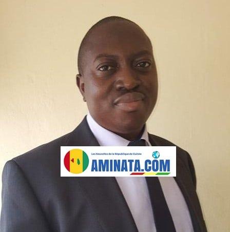 Dr Alpha Abdoulaye Diallo de la société civile cnosg pcqvp