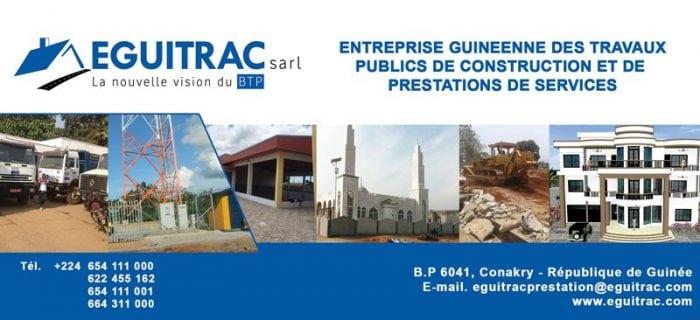 EGUITRAC Guinée