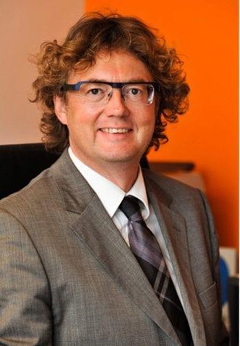 Eric Bouquillon, dg d'orange