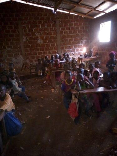 Sannoun : une sous préfecture oubliée de l'Etat guinéen