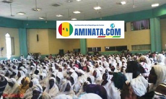 Société : les femmes musulmanes s'impliquent dans l'éducation des enfants et la consolidation de la paix