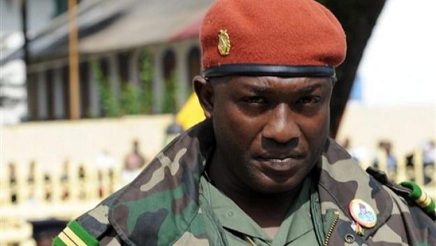 Aboubacar Sidiki Diakité alias Toumba