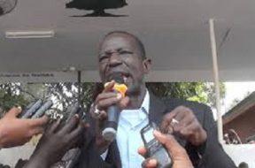 Aboubacar Soumah ancien député de l'UFDG