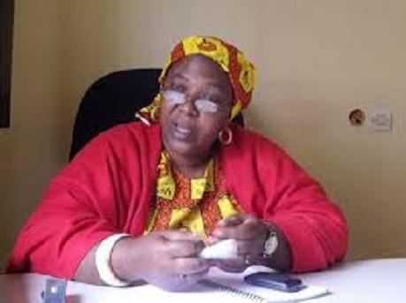 Extradition de Toumba: Asmaou Diallo réclame la mise en congés des Thiegboro, Pivi…