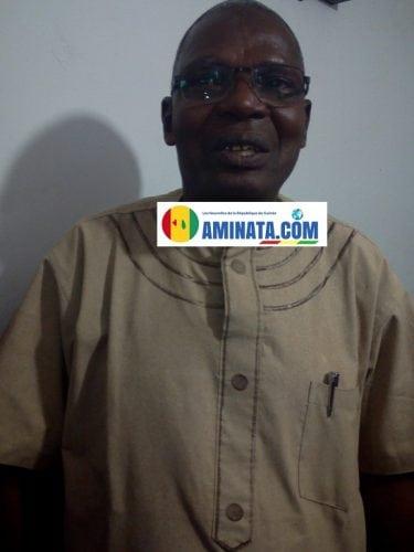 Docteur Mamadou Dian Gongoré Diallo recteur de l'université de Labé : « Labé se démarque des autres par la constance des cours… »