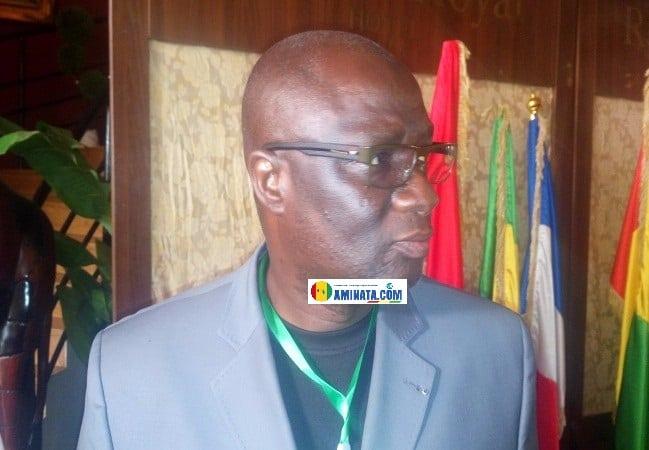 Dr Moussa Konaté