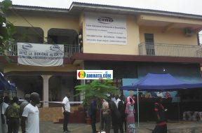 Education, cird la Guinée se dote d'un centre de documentation et de recherche