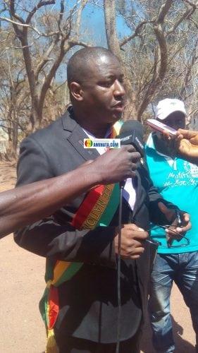 Honorable Cellou Baldé : « notre pays fait peur »