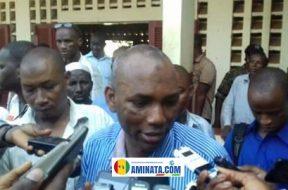 Maître Thierno Ibrahima Barry avocat d'outaz taibou