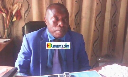 Maitre Paul Yomba Kamano