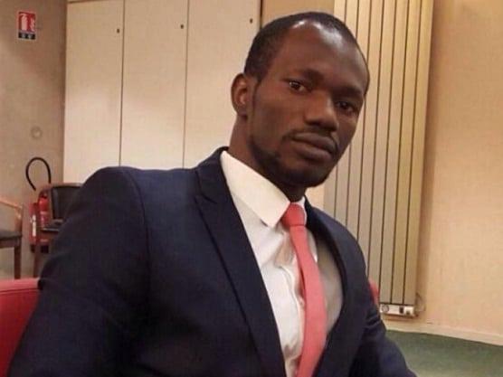 Mohamed Lamine Keita
