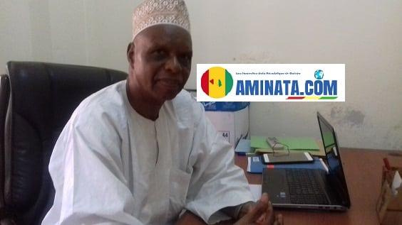 Ousmane Souaré, ancien ministre «Ibrahima Kalil Konaté est un enseignant chevronné, expérimenté qui connait le système éducatif»