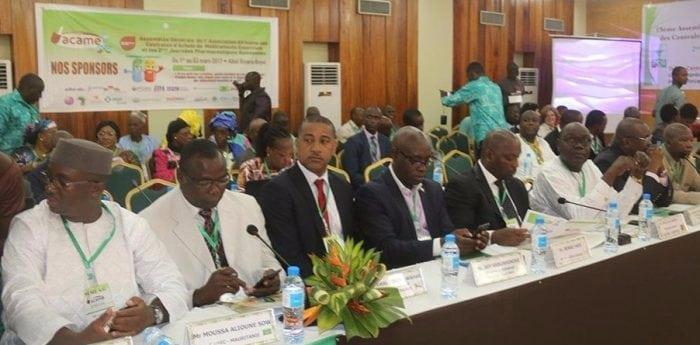 Santé C'est parti pour la 19ème assemblée générale de l'ACAME à Conakry