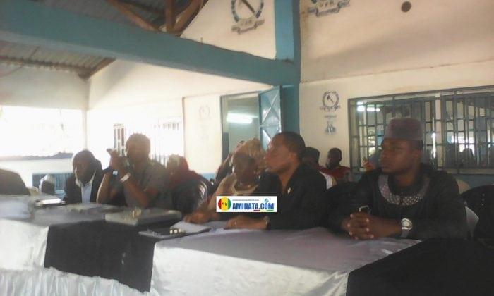 Violences à Matam l'UFR ne portera pas plainte