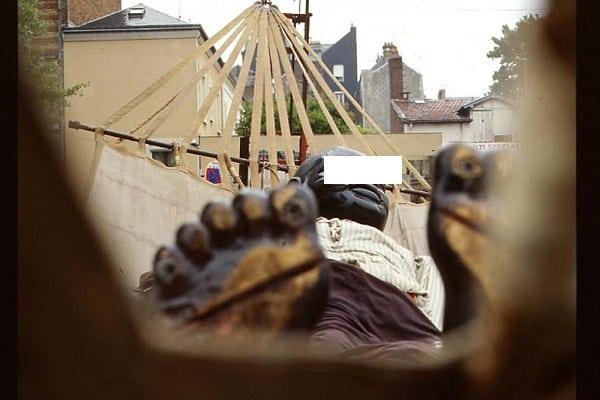 Sannoun (Labé): après avoir accouché, une femme transportée dans un hamac décède au cours de la route