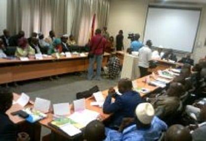 Pêche artisanale: une délégation du BIT à Conakry pour une meilleure valorisation du secteur