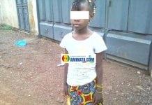 une fille de six ans violée, viol,