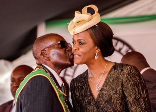 Harare (AFP)© 2017 AFPZimbabwe-politique