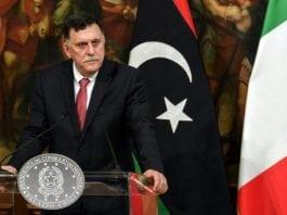 Tripoli (AFP)© 2017 AFPLibye-conflit-politique