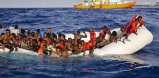 immigration clandestine