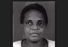Mme Jacqueline Fofana