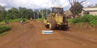 L'axe Dabola-Faranah en réhabilitation sous financement du Fonds d'entretien routier