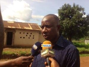 Souleymane Traoré, Directeur Général du Fonds d'entretien routier