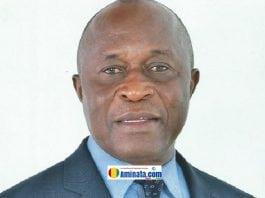 Fodé Amadou Camara, Secrétaire politique chargé des élections et membre du bureau exécutif de Guinée pour tous (GPT) et candidat du RPG à Matam