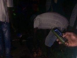 Un jeune tué, mort dans un accident de circulation à Boffa