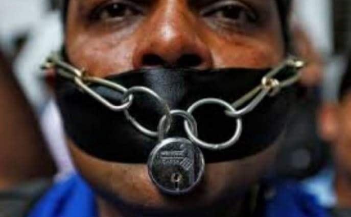 La liberté de presse de plus en plus menacée en Guinée