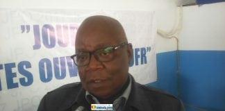 Maître Maurice Zogbelemou Togba, avocat, constitutionnaliste et ancien ministre de la justice