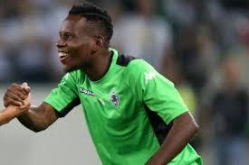 Match RDC-Guinée Ibrahima Traoré incertain