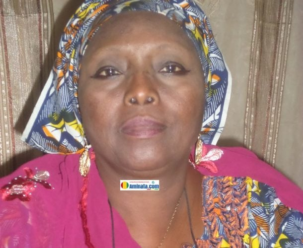 Mah Aribot Savané, Directrice Générale de l'ONSPA dit tout