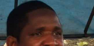 Mouctar Diallo, président des nouvelles forces démocratiques (nfd)