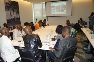 Une présentation de la Société MiloTek Guinée à l'Hôtel Noom de Conakry