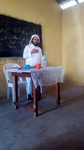 Le prédicateur saoudien assassiné à KantedougouBalandou, Mandiana