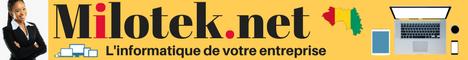Société technologique en Guinée