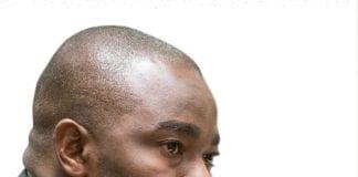Mohamed Diawara, juge d'instruction du tribunal de première instance de Kaloum