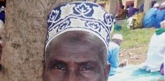 Samba Diallo, proviseur du Lycée Wouro mis à la retraite après 45 ans de service
