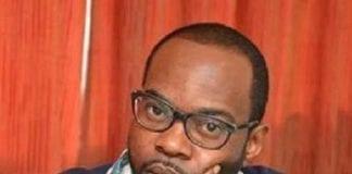 André Sylver Konan, journaliste ivoirien