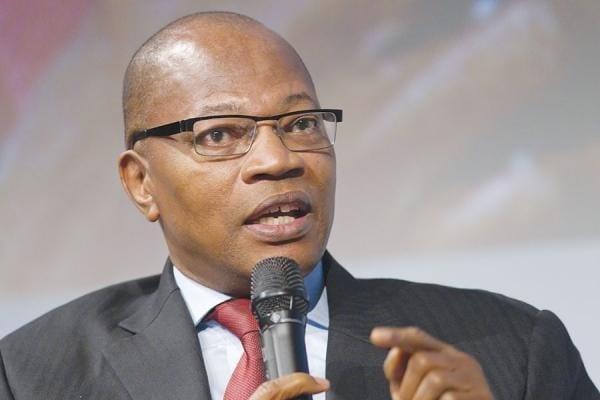 Mohamed IBN Chambas, envoyé spécial des Nations-unies en Afrique de l'Ouest et du Sahel